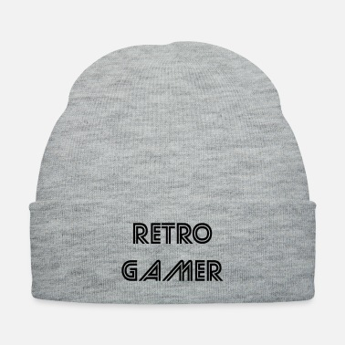 Nintendo retro gamer - Knit Cap