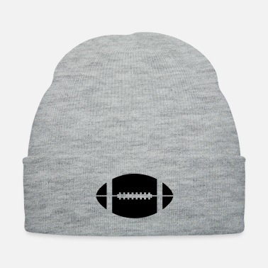 Football Field Football (HQ) only $0.50! - Knit Cap