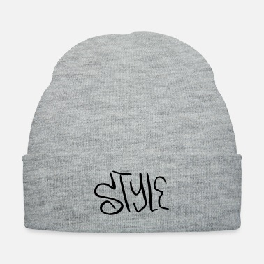 Style style - Knit Cap