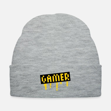 Gamer Gamer - Knit Cap