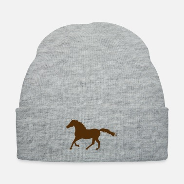 Dressage Horse - comes in all colours - Knit Cap