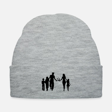 Community united we fight for communism - Knit Cap