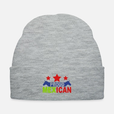 Proud PROUD MEXICAN - Knit Cap
