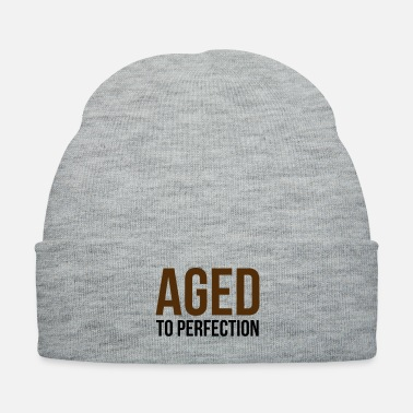 Age Aged To Perfection 1 (2c)++ - Knit Cap