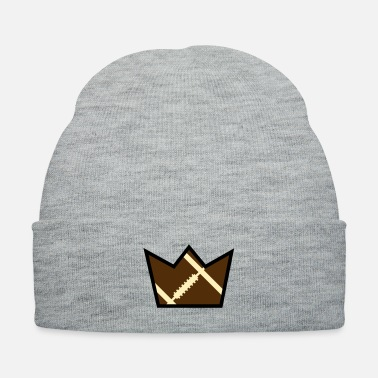 American Football American Football Crown - Knit Cap
