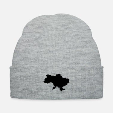 Country Ukraine Country - Knit Cap