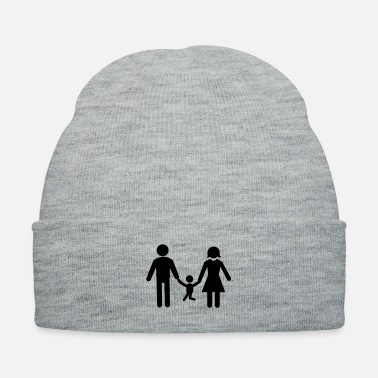 Toddler toddler - Knit Cap