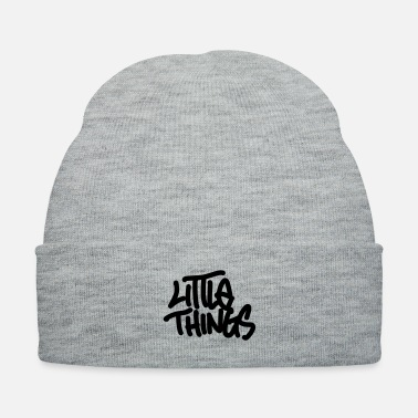 Little Little things - Knit Cap