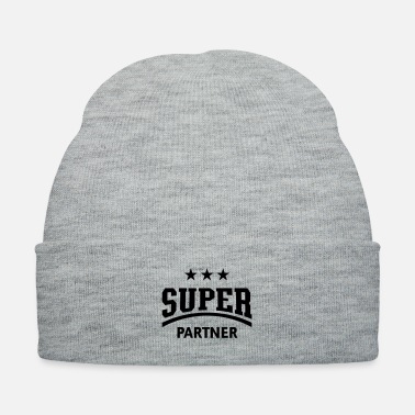 Partner Super Partner - Knit Cap