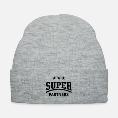 Partner Super Partners - Knit Cap