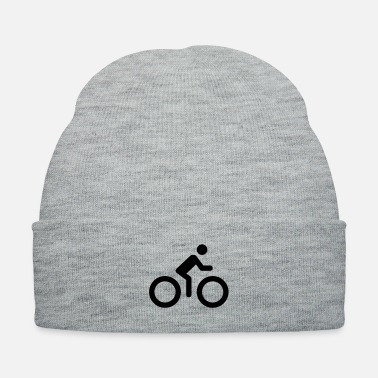 bicycle - Knit Cap
