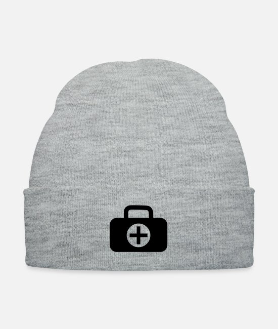 Sale Caps & Hats - auto - Knit Cap heather gray