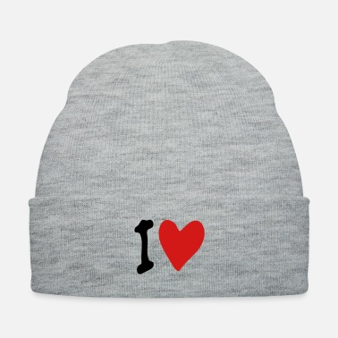 I Love I Love - Knit Cap