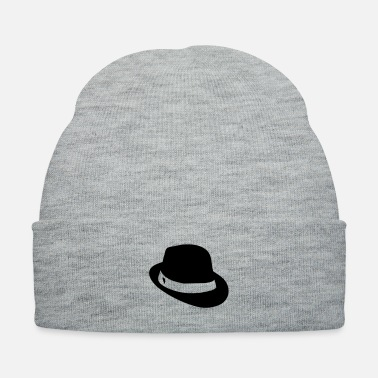 Gentleman GENTLEMAN - HAT - MAFIA - MOB - GOOD FELLAS - Knit Cap