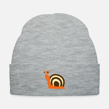 Disgusting Snail - Knit Cap