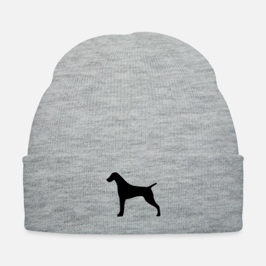 Breed German Shorthaired Pointer - Knit Cap