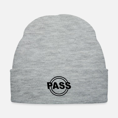 Passed pass_pv1 - Knit Cap
