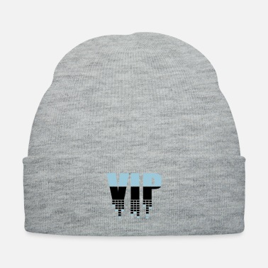Vip balken_sound_musik_party_feiern_mischpul - Knit Cap