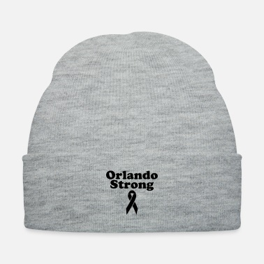 Affection Orlando Strong - Knit Cap