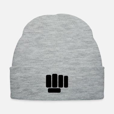 Fist Fist - Knit Cap