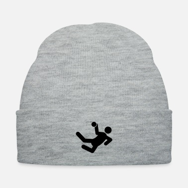 Adrenalin Junkies handball - Knit Cap