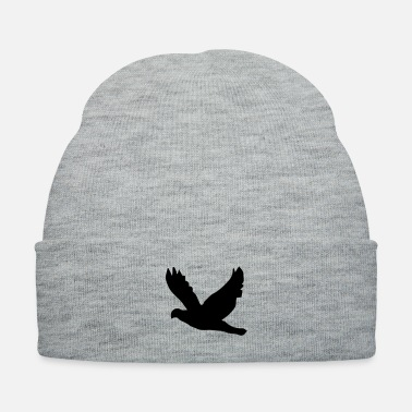Bird bird - Knit Cap