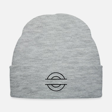 Stamp Stamp - Knit Cap