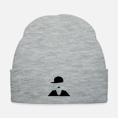 Rapper women_rapper - Knit Cap