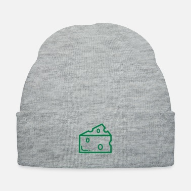 Vip Cheese - Knit Cap