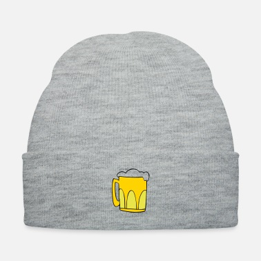 Beer beer - Knit Cap