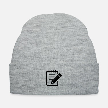Icon Icon - Knit Cap