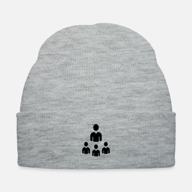 Recreate Business Men - Knit Cap