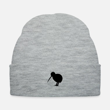 Kiwi Kiwi Bird New Zealand national birds kiwis - Knit Cap