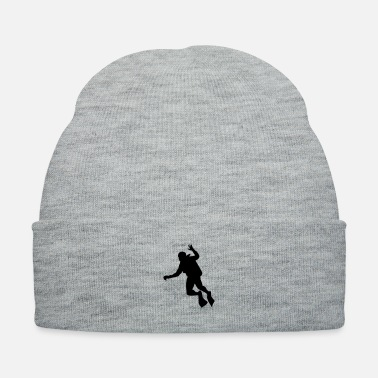 Under Water diver - Knit Cap