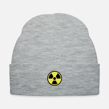 Radioactive Radioactive Radiation - Knit Cap