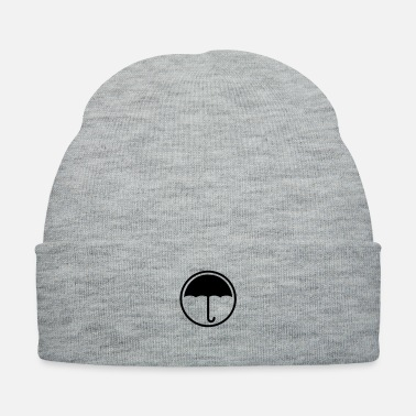 Logo Umbrella Logo - Knit Cap