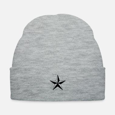 Shade Shaded Star - Knit Cap