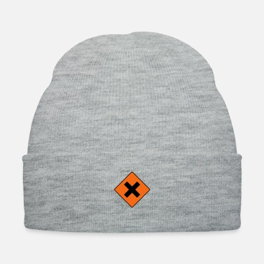 Deleterious Harmful US - Knit Cap