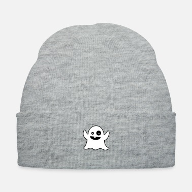 Haunted House ghost - Knit Cap