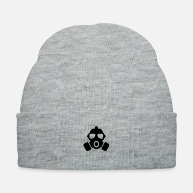 Gas GAS MASK - Knit Cap