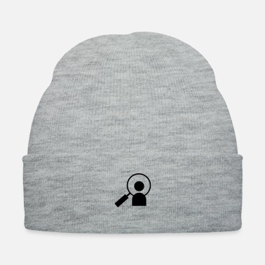 search - Knit Cap