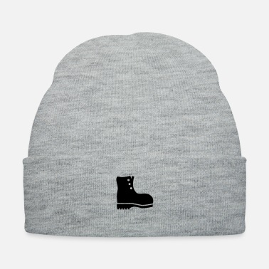 Heavy Heavy Duty Boot - Knit Cap