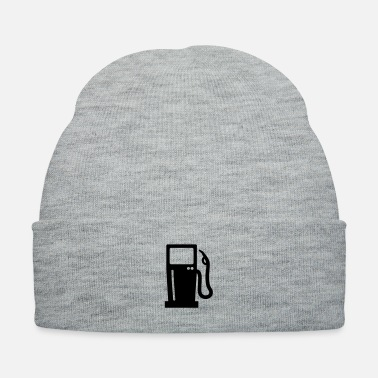 Gas Gas station - Knit Cap