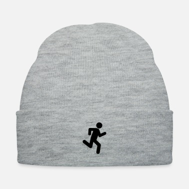 Adrenalin Junkies jogging - Knit Cap