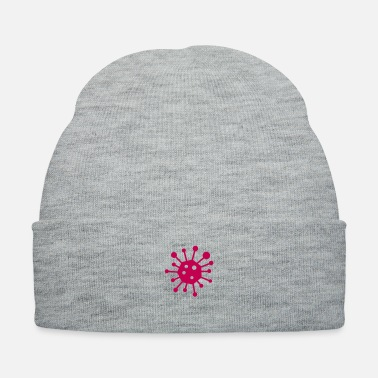 Virus virus - Knit Cap