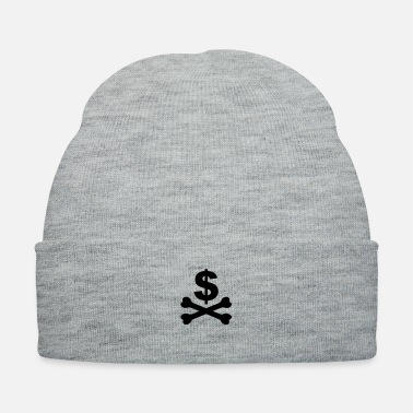 Bad bad dollar - Knit Cap