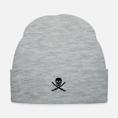 Pirate Pirate - Knit Cap