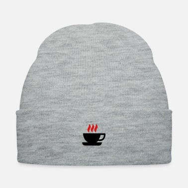 Plant Grounds Coffee Mug - Knit Cap