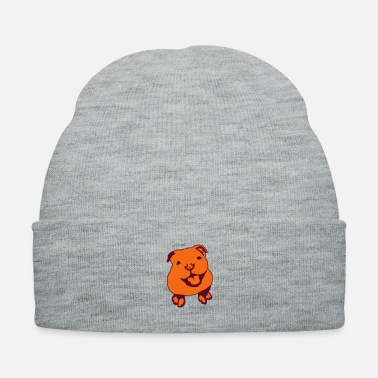 Bulldog English Bulldog - Knit Cap