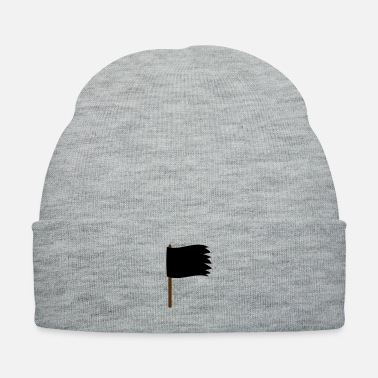 Flap Flag - Knit Cap